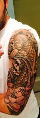 11 best tattoo u0027s images on pinterest fish tattoos japanese