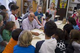 Photography Teacher University Of Chicago Laboratory Schools Lower Art