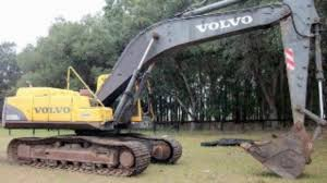 volvo ec330b lc ec330blc excavator service parts catalogue manual
