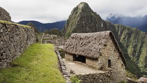 what did the incas live in reference com