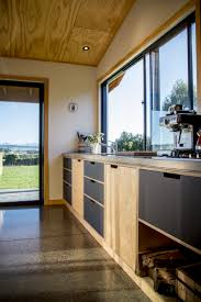 crisp simple and modern plywood kitchen oiled birch hope make furniture