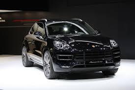 Porsche Macan Build - porsche macan u0027s 4 cylinder petrol and diesel engine plans