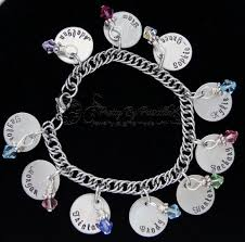 grandparent jewelry gifts 70 best bracelets sted jewelry images on
