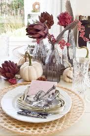 Deko F Esszimmer Mein Esszimmer Und Tischdeko Im Herbst Eclectic Hamilton