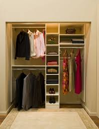 Mix And Chic small bedroom closet design ideas mix and chic inside michelle