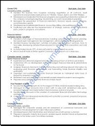sample resume business intelligence consultant builder good