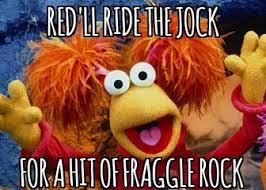 Fraggle Rock Meme - fraggle rock hashtag images on tumblr gramunion tumblr explorer