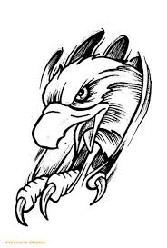 14 best images on design tattoos eagle tattoos