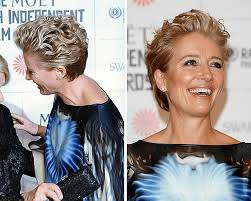 suze orman haircut 34 gorgeous short haircuts for women over 50