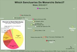 monarch butterfly population in mexico
