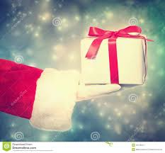 suggestions online images of giving christmas gifts