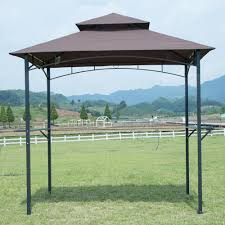 Sheridan Grill Gazebo by Barbeque Canopy Outdoor Extraordinary Grill Canopy For Your