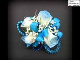 turquoise corsage decorative corsage light blue picture ideas corsage light blue