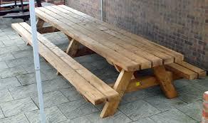 wonderful pub picnic tables 87 of glamorous picnic tables ideas