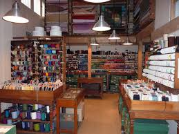 ribbon shop 3 craft shops you to visit in