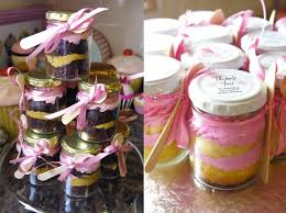 Baking Favors by Cupcakes In A Jar Wedding Favours Chocolate Icing Ideas Easy How