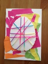Easter Decorations Construction Paper 93 best easter crafts for kids images on pinterest easter ideas
