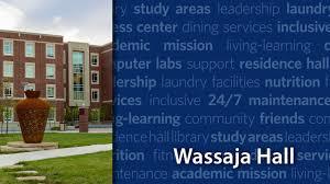 wassaja tour youtube