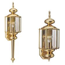 sea gull lighting replacement parts sea gull lighting 8510 02 at home lighting traditional wall lanterns