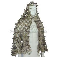 Camouflage Netting Decoration Laser Cut Mtp Camouflage Netting 1m By 1 5m 22 95