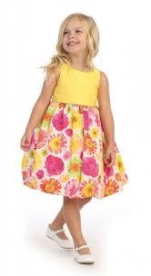 yellows flower dresses flower dress for less