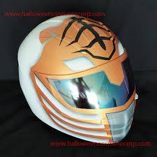 White Ranger Halloween Costume Halloween Costume Corp Blog Archive Custom Motorcycle Helmet