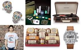 top gifts for him 2014