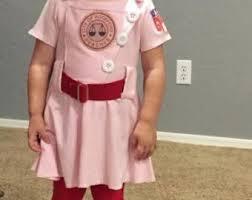 Rockford Peach Halloween Costume Rockford Peaches Etsy