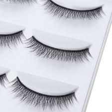 Eyelash Extensions Natural Look Online Buy Wholesale Eyelash Extension Looks From China Eyelash