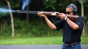 Obama Shooting Meme - obama shotgun photo photoshopped youtube