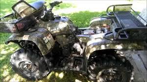 2009 yamaha big bear 400 carburetor rebuild part 1 of 3 youtube