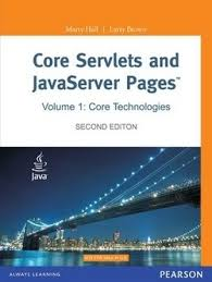 core servlets and javaserver pages core technologies volume i