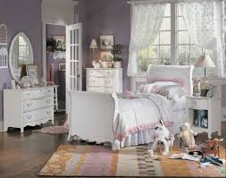Lea Girls Bedroom Furniture Lea Victoria Sleigh Bedroom Collection Furniture 930 9x6r Set At