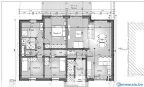plan appartement 3 chambres appartement à vendre à amay jehay 3 chambres 2ememain be