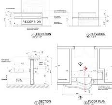 Office Desk Design Plans Desk Design Ideas Entry Reception Desk Design Plans Dimensions