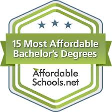 Affordable by Affordable Schools Because High Quality Education Can Be Affordable