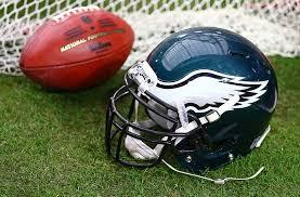 philadelphia eagles season report card