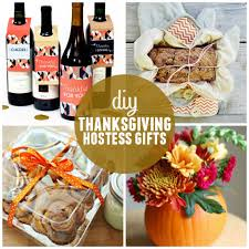 8 diy thanksgiving hostess gift ideas babble