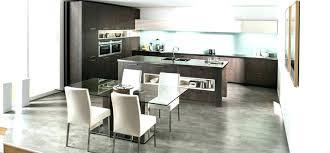 modele cuisine avec ilot modele de cuisine moderne americaine model de cuisine americaine