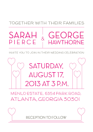 Invitation Card For Get Together Sample Family Wedding Invitation Wikihow