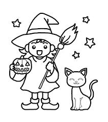 imagenes de halloween tiernas para colorear dibujos de halloween imágenes para colorear e imprimir