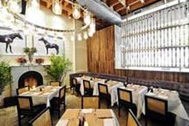 brunch at saxon u0026 parole truffle dinner at blue ribbon eater ny