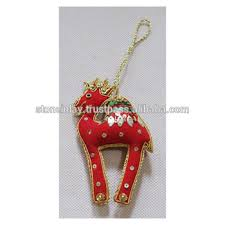 camel design christmas tree decoration hand embroidered buy hand