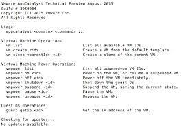 Vmware Resume Vmware Hands On Labs Hol Sdc 1630