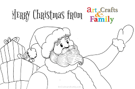 free printable christmas coloring pages art crafts u0026 family