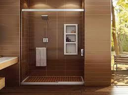 walk in shower designs for small doorless walk in shower designs for small bathrooms