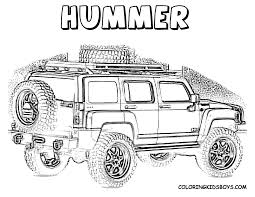 nascar coloring pages color page of hummer at coloring nascar