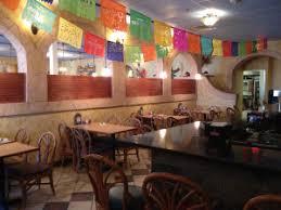 restaurant decorations mexican décor acapulco s mexican family restaurant massachusetts