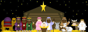 prepared not scared the nativity play