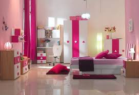 bedroom beautiful pink color schemes for childrens bedroom ideas